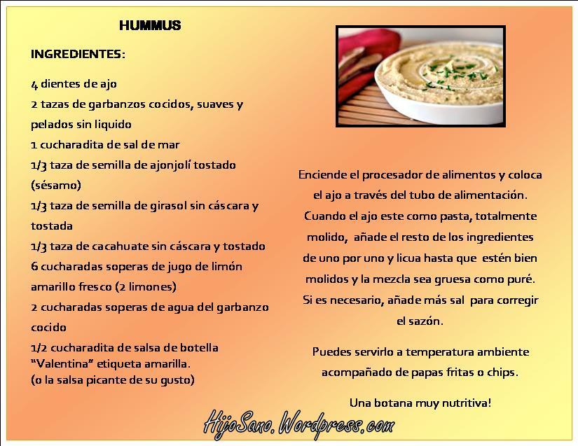 HummusII