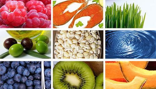 Beneficios de los minerales hijo sano - Alimentos ricos en magnesio y zinc ...