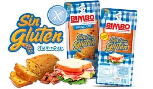 Bimbo sin-gluten